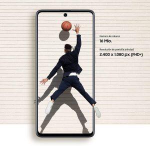 Xiaomi Redmi Note 9 Pro o Samsung Galaxy A71 diferencias comparativa opiniones