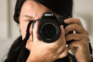 Mejor cámara réflex calidad precio