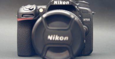 Nikon D750 Vs Nikon D7500 diferencias comparativa opiniones