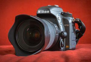 Nikon D750 o D780 diferencias comparativa opiniones