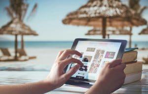 Las 5 mejores tablets Samsung