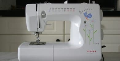 Mejor máquina coser 2020 calidad precio