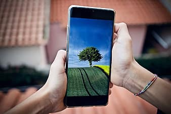 Mejor móvil grande 2021 7 pulgadas o más