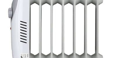 Mejor radiador aceite 2020 calidad precio