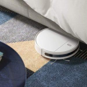 Robot de limpieza Xiaomi Mi aspiradora Robot opiniones