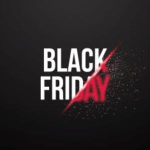 Conga Black Friday 2021