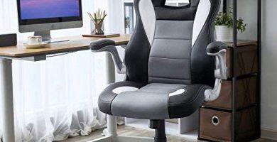 Mejor silla gaming calidad precio