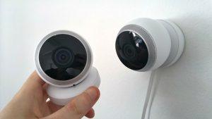 Mejores cámaras de vigilancia calidad precio 2021