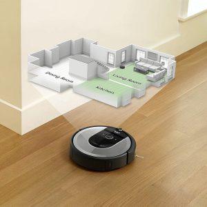 Roomba i7 Vs Conga 6090 Ultra diferencias