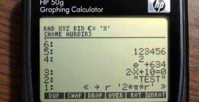 Mejor calculadora gráfica calidad precio