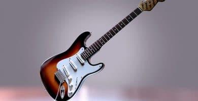 Mejor guitarra eléctrica calidad precio