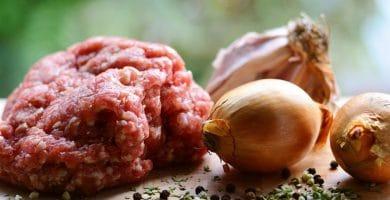 Mejor picadora de carne calidad precio