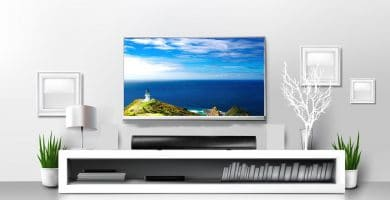 Mejor barra de sonido para TV