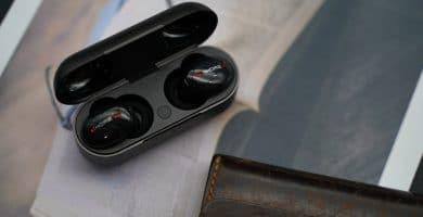 Mejores auriculares inalámbricos por menos de 100 euros