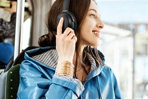 Mejores auriculares inalámbricos MPOW