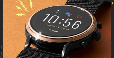 Mejor Smartwatch Fossil