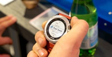 Mejor Smartwatch Garmin