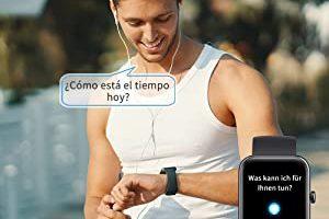 Mejor Smartwatch LIFEBEE