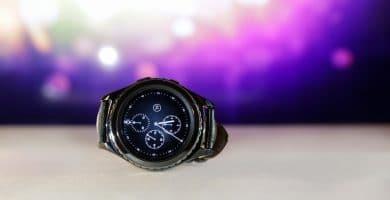 Mejor Smartwatch Samsung Galaxy Watch
