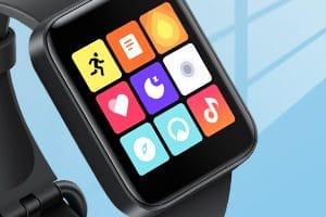 Mejor Smartwatch Xiaomi