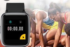 Mejor Smartwatch Yamay