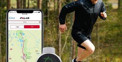 Mejor Smartwatch con GPS integrado