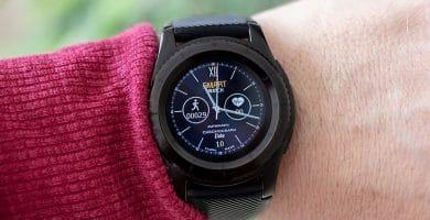 Mejor Smartwatch para hombre