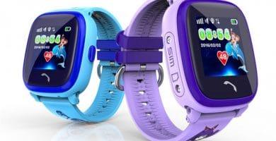 Mejor Smartwatch para niños
