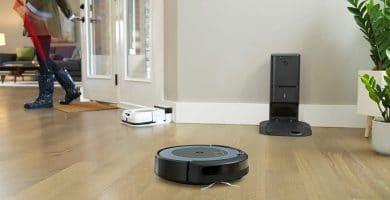 Roomba i7 Vs Roomba i3
