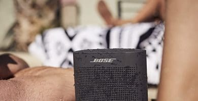 Mejor altavoz bluetooth Bose